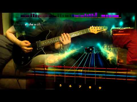 Rocksmith 2014 - DLC - Guitar - Volbeat