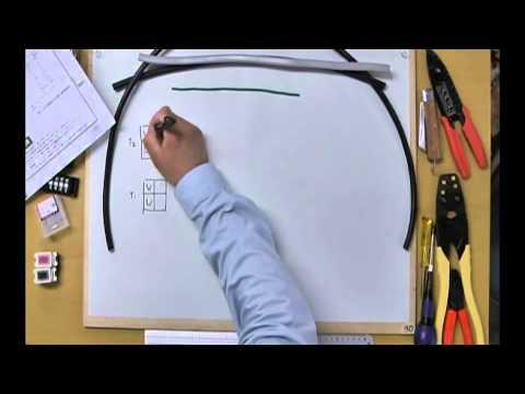 TAUさんの第一種電気工事士技能試験 予想問題の作成例 001-1by TETSUO SEINO