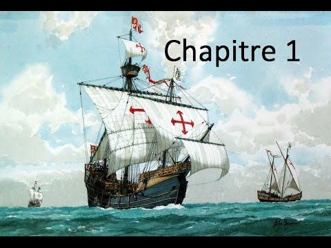 une-histoire-populaire-des-etats-unis-:-chapitre-1