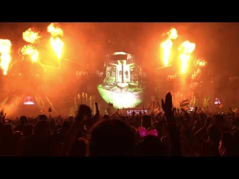 HARDWELL-EDC Orlando 2016