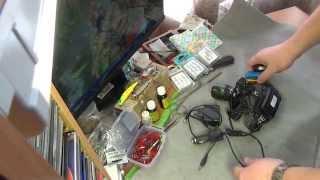 Светодиодный фонарь для рыбалки(Здесь я рассказываю про светодиодные фонарики для рыбалки китайского производства . Моя почта harius78@rambler.ru..., 2015-03-03T08:20:26.000Z)