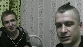 ВЛОГ: Поездка: Петрозаводск-Олонец!  Сдал ли Саша на категорию Д???