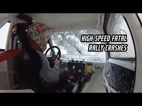 High speed fatal
