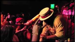 George Clinton & Parliament Funkadelic LIVE @ YOSHI