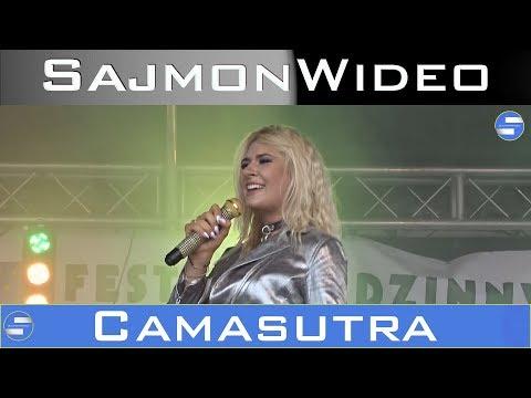 Camasutra - Grzeszne Myśli - Koncert Domaniów 2017 (SajmonWideo)
