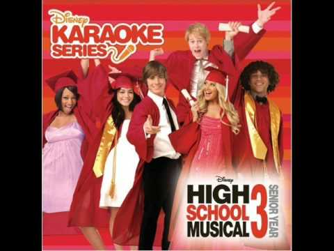 High School Musical [Instrumental Version] [Official]