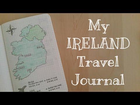 My ☘ IRELAND ☘ travel journal