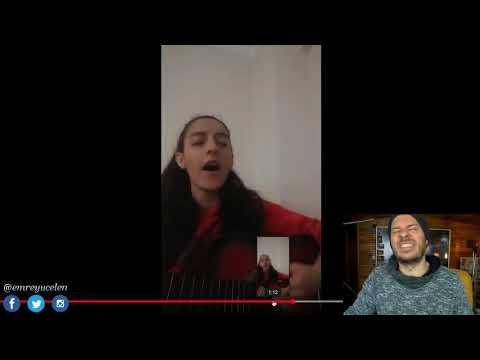 Elif Nur Turan Ses Analizi - Kendini Geliştirmenin Dayanılmaz Güzelliği !