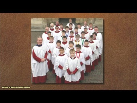"""""""A Devotional Concert"""": Newport Cathedral 2010 (Christopher Barton)"""