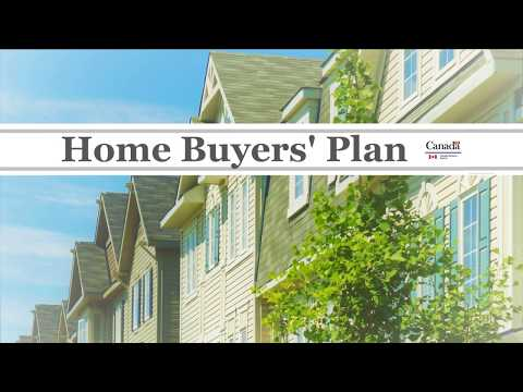 Home Buyers' Plan HBP Explained