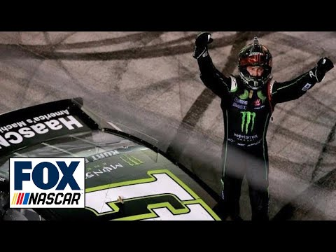 Winner's Weekend: Kurt Busch - Bristol | NASCAR RACE HUB