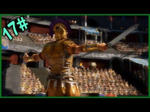 """[Xbox One] Ryse - Son of Rome - 17° : o Mio Dio che Puntata , """" il Colosseo """""""