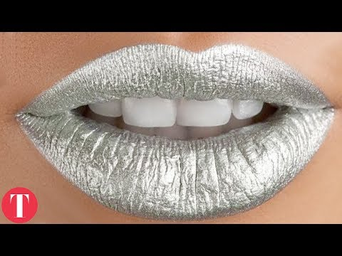 10 ALIEN Inspired Beauty and Fashion Trends For Summer