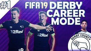 FIFA 19 Derby Career Mode S2 Ep1 - SIGNING SLABHEAD?!?!