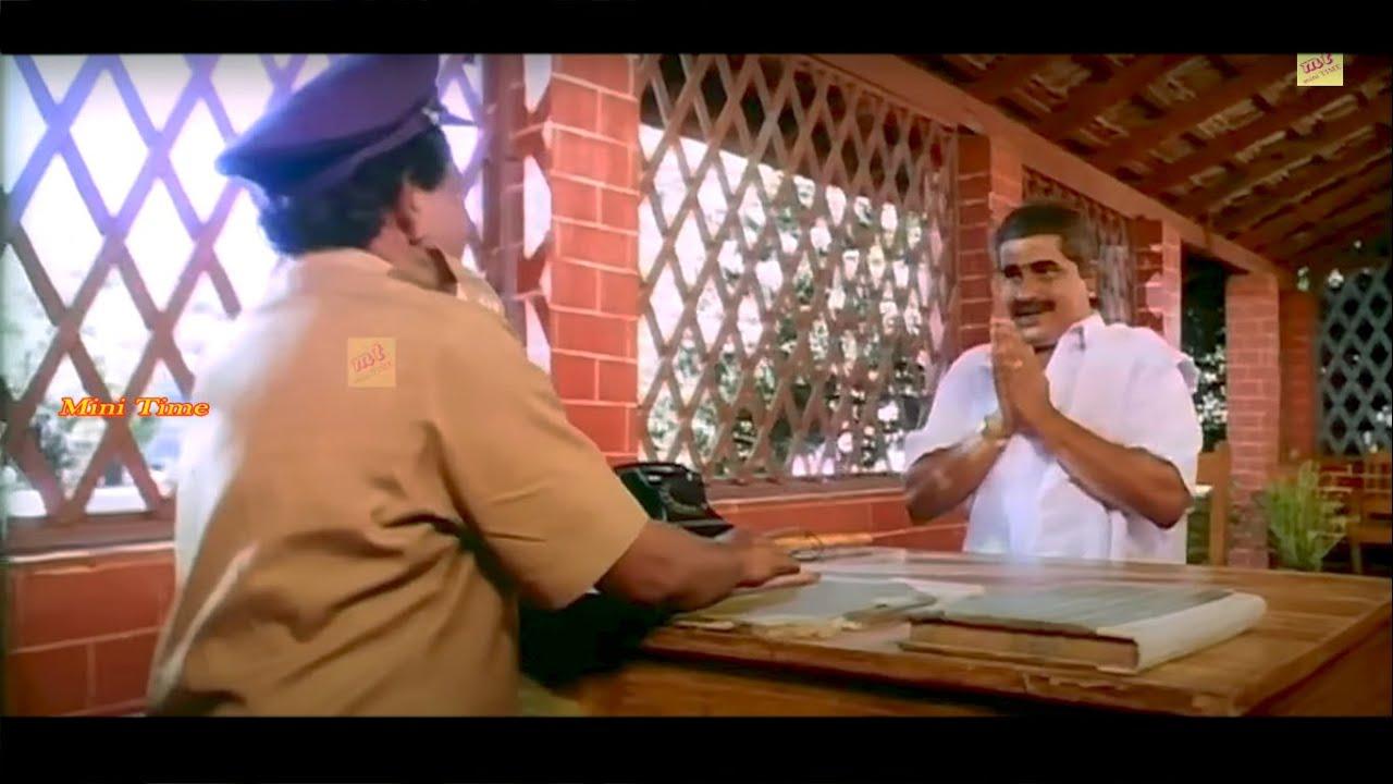 விசுவின் நடிப்பில் வந்த சூப்பர் காட்சி #Visu Tamil Movie Super Scenes.