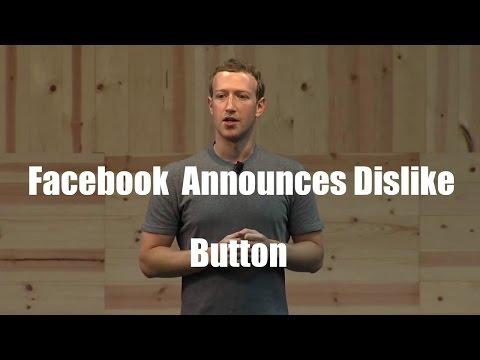 Mark Zuckerberg Announces 'Dislike' button coming to Facebook - Full Q+A Highlights   15.09.2015