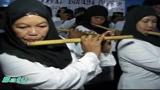 Musik Bambu Senada Group Liangbai Part 1