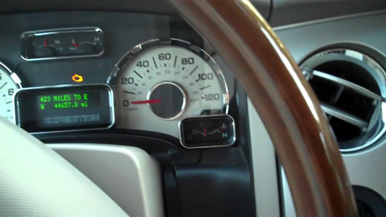 Ford Keyless Remote Car Starter Fix