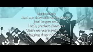 OneRepublic - Kids - Lyrics Video