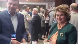 Dünya Türk Forumu Etkinlik Klibi