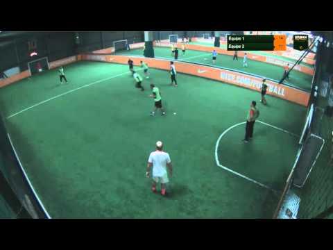 Urban Football - Aubervilliers - Terrain 10 le 12/11/2015  20:11