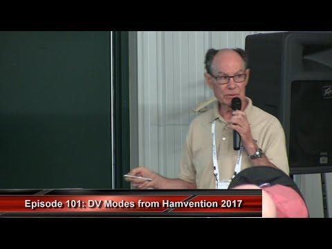 Ham Radio 2.0: Episode 101 - DV Modes Forum at Dayton Hamvention