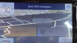 IGO GPS problem