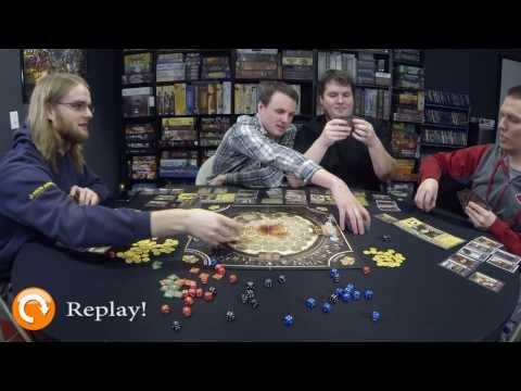 Spartacus  Gameplay & Discussion