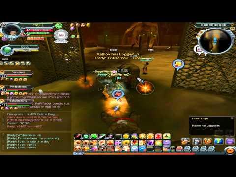 Guild DragonWarriorZ UD1 DBO