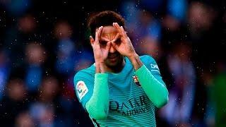 Neymar Jr 2016/17 ● Alone HD