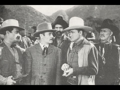 Riding The Cherokee Trail western movie full length complete