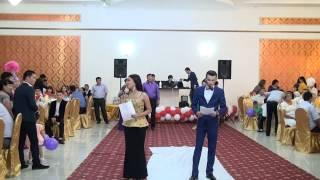 Свадьба Асылжана и Дарины Атырау Макат