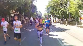 зеленый марафон 2019 Краснодар