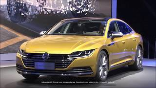 2019 Volkswagen CC Review Test Drive, Price and Specifications Release