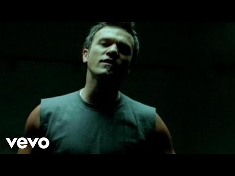 Shannon Noll - Lift (Video)