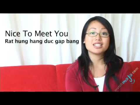 Vietnamese Language Translations