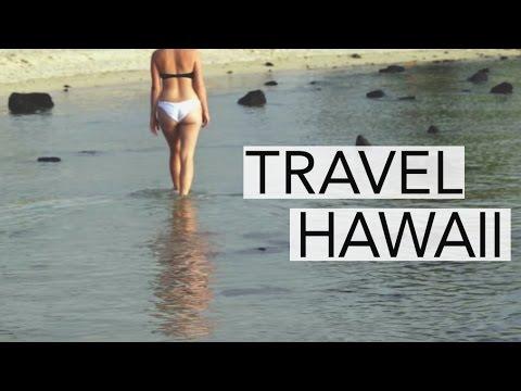 Hawaii Travel - Vacation 2016