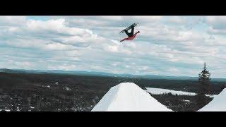 Онлайн школа сноуборда SobolevSnowboardSchool [ сноуборд обучение ]