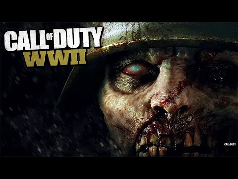 Thumbnail: 10 Call of Duty: WW2 Trailer Moments YOU MAY HAVE MISSED