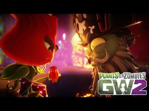 Plants vs. Zombies Garden Warfare: Open Beta-Trailer