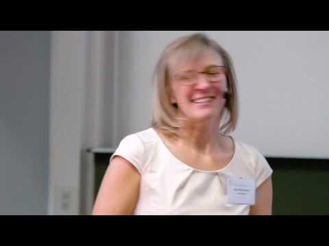 Elke Wünnenberg - Die Bedeutung von Singen und Musik für Patienten in der Onkologie