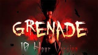 Nightcore Grenade - 10 Hours.mp3
