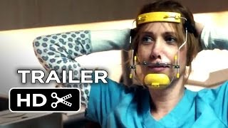 The Skeleton Twins Official Trailer (2014) Kristen Wiig, Bill Hader Movie HD