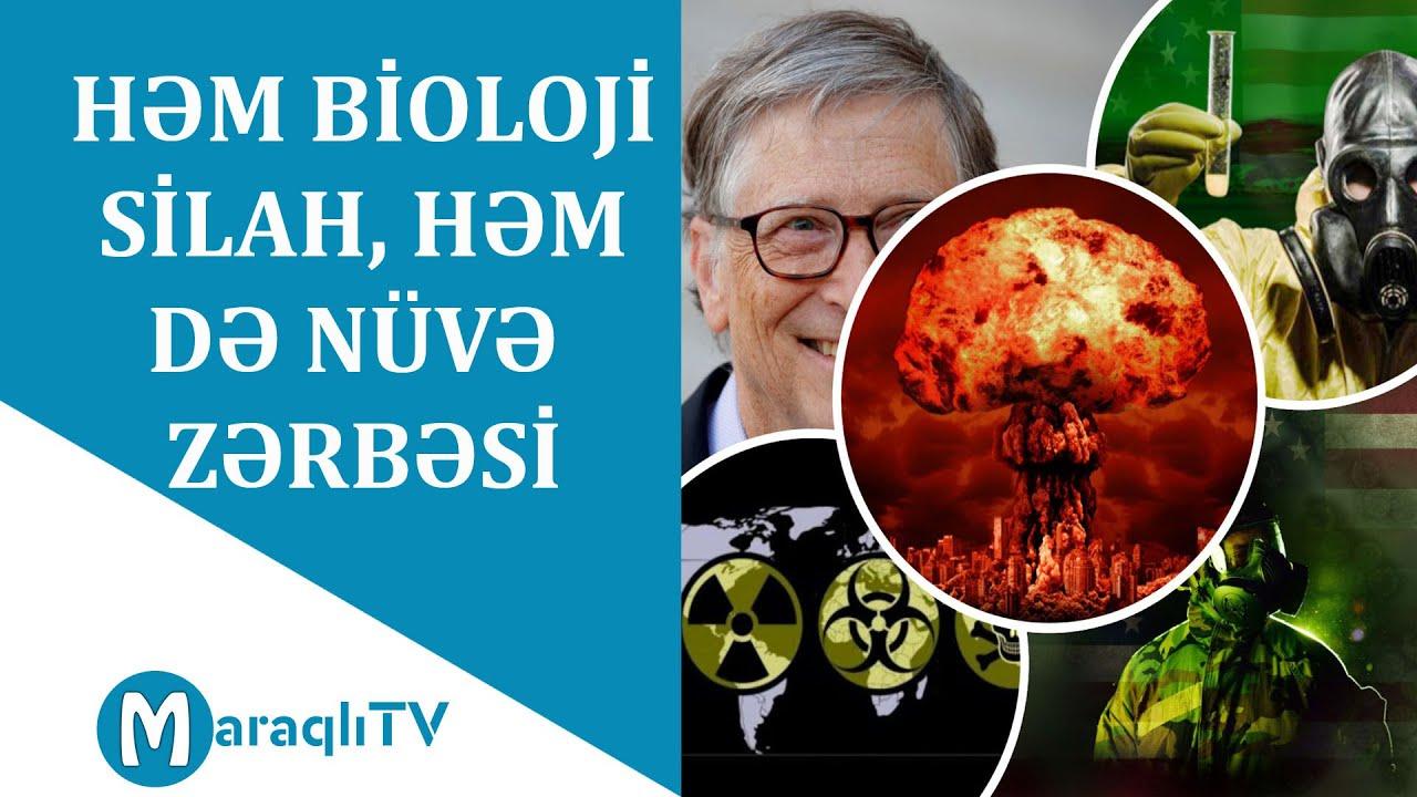Maraqlı TV - III Dünya Müharibəsini hansı ölkə başladacaq