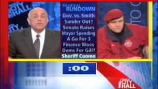 Pundits Agree: Andrew Cuomo caused the Sub Prime Crisis