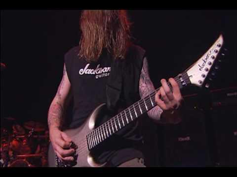 Fear Factory - Archetype (Live At Gigantour, 2005)