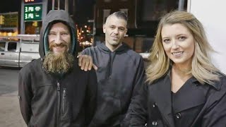 Did Couple and Homeless Veteran Use GoFundMe to Scam Contributors?