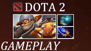 Dota 2 You Gotta Believe ! (Techies Gameplay Commentary)