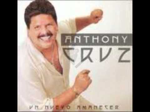 Nunca te falle - Anthony Cruz - salsa