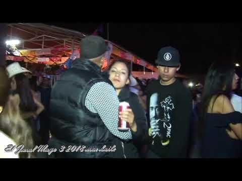 El Jaral Mayo 3 2018 Mas Baile